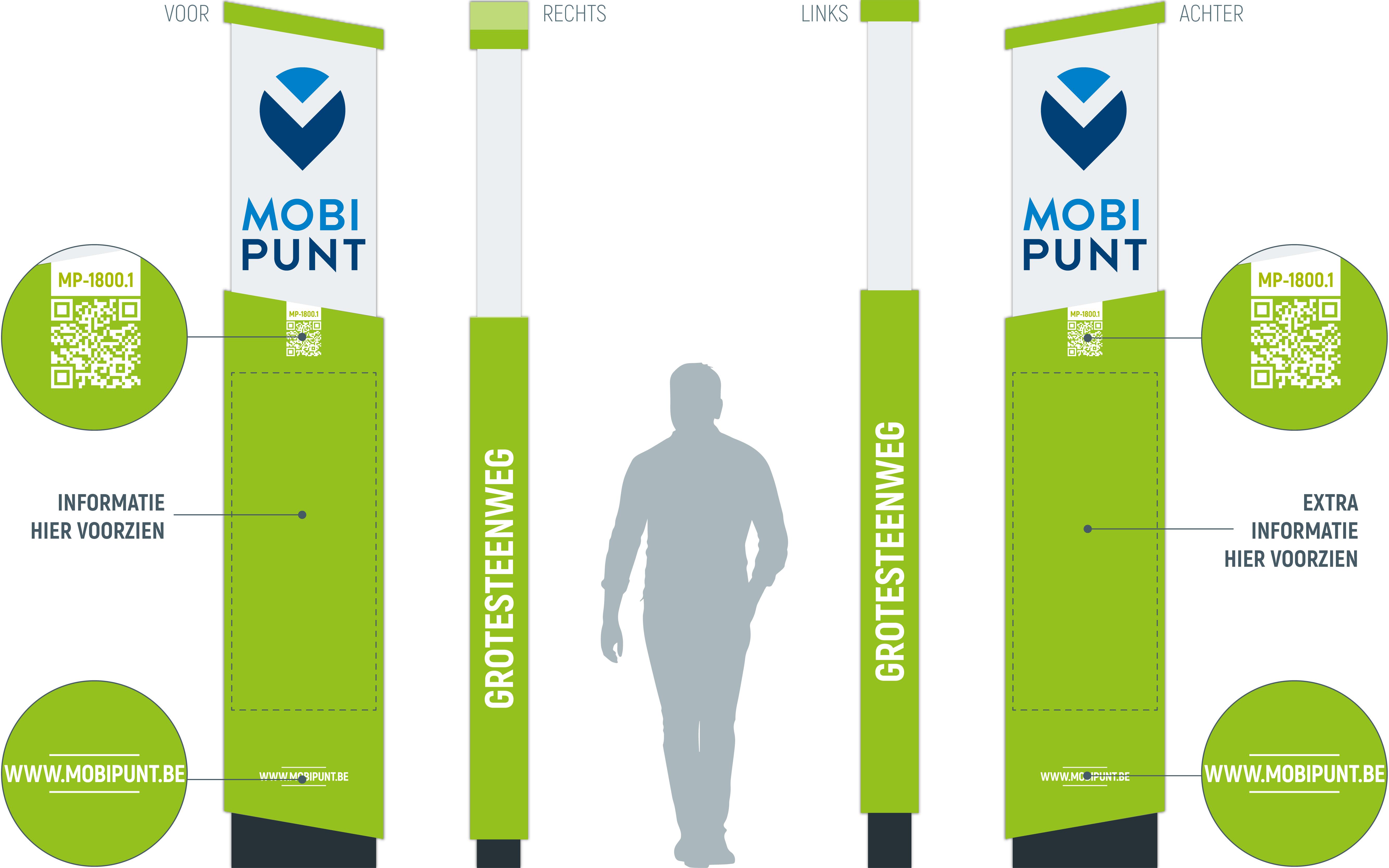 Nieuw: Mobipunt-handleiding voor gemeenten